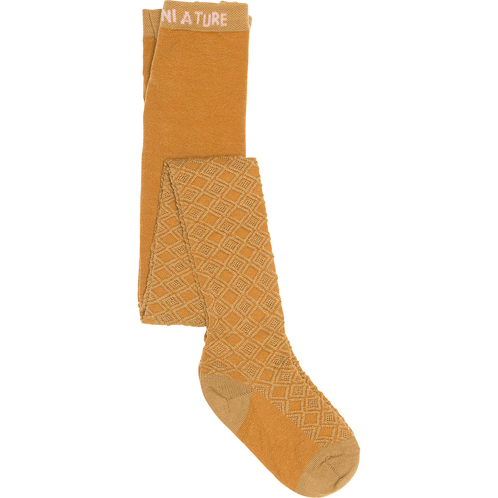 Image of   Emili Stockings - Apple Cinnamon