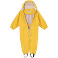 Arno Softshell dragt - Bamboo Yellow