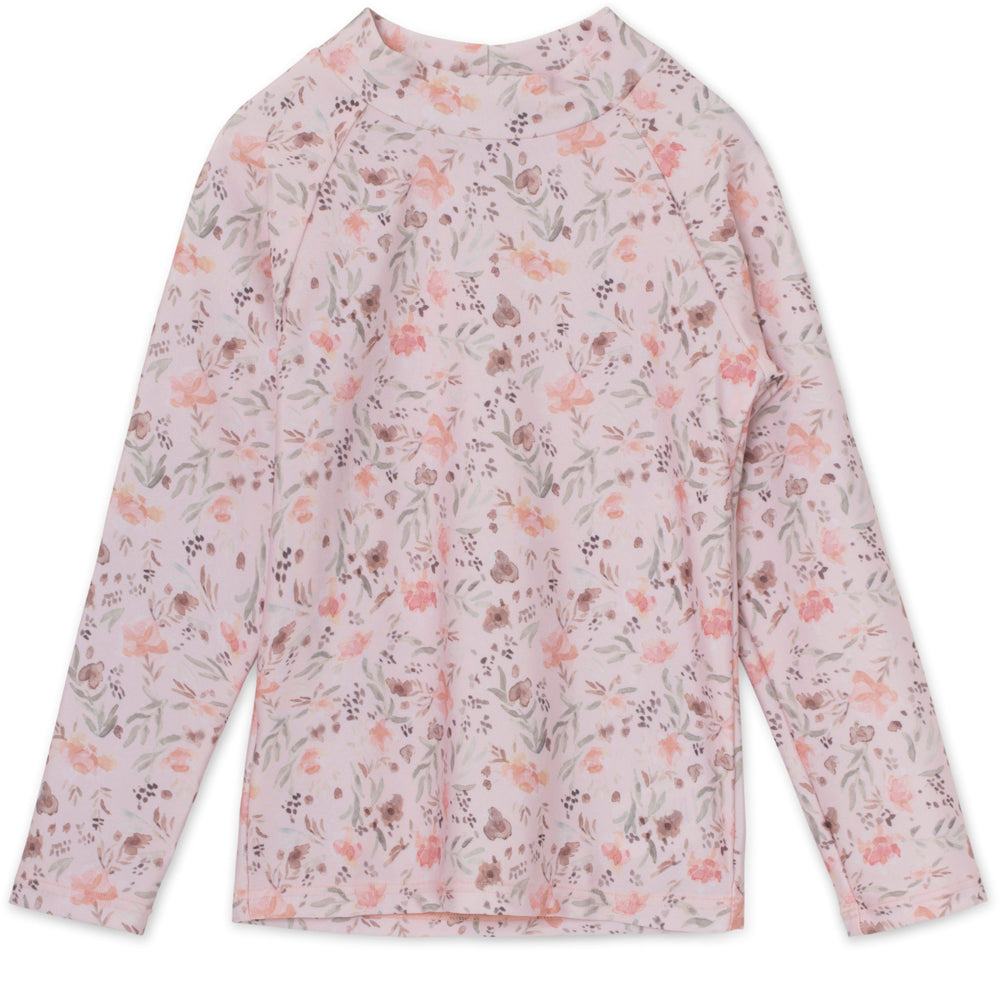 Image of   Gani badebluse UV50 - Mauve morn Rose