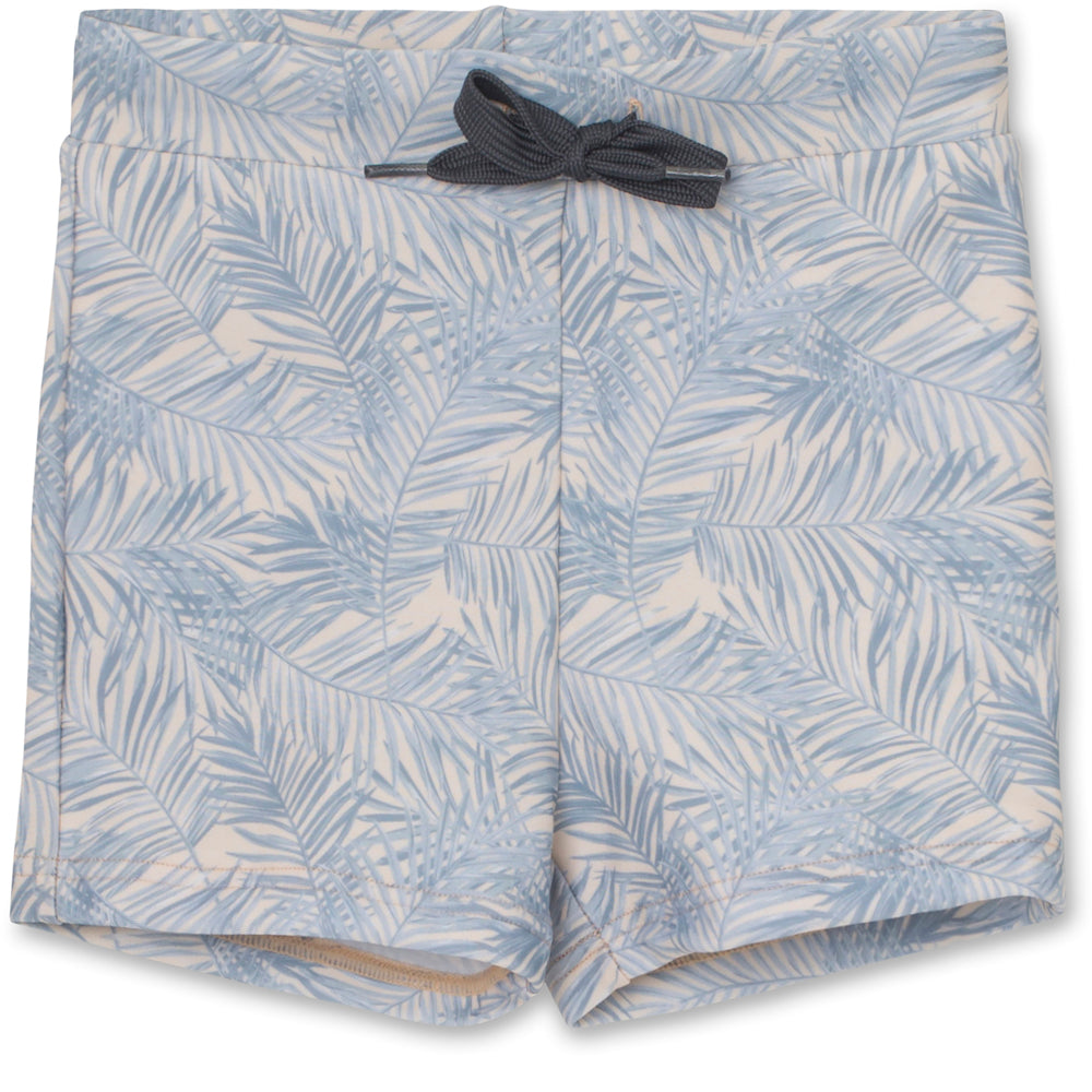 Gerry badeshorts - Blue surf