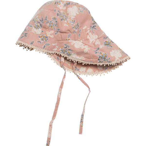 Thia Hat - Cloudy Rose