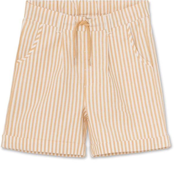 Cody Shorts - Taffy Yellow