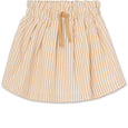 Sol Skirt - Taffy Yellow