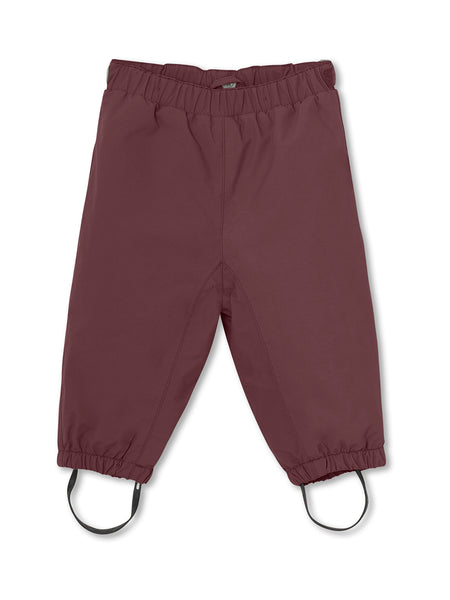 Wilas Pants - Catawba Grape