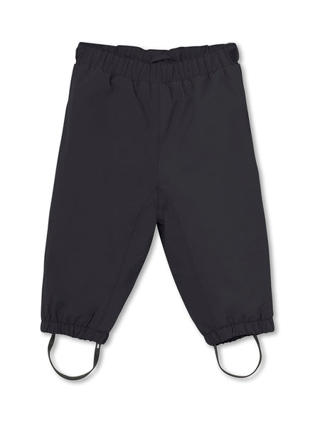 Wilas Pants - Tap Shoe Black