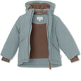 Weli Jacket - Trooper Blue