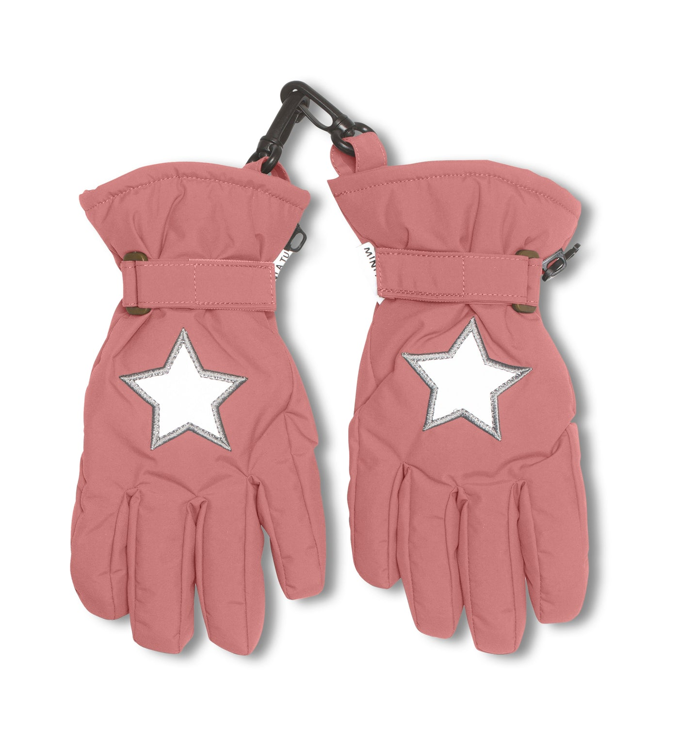 Celio Gloves - Withered Rose