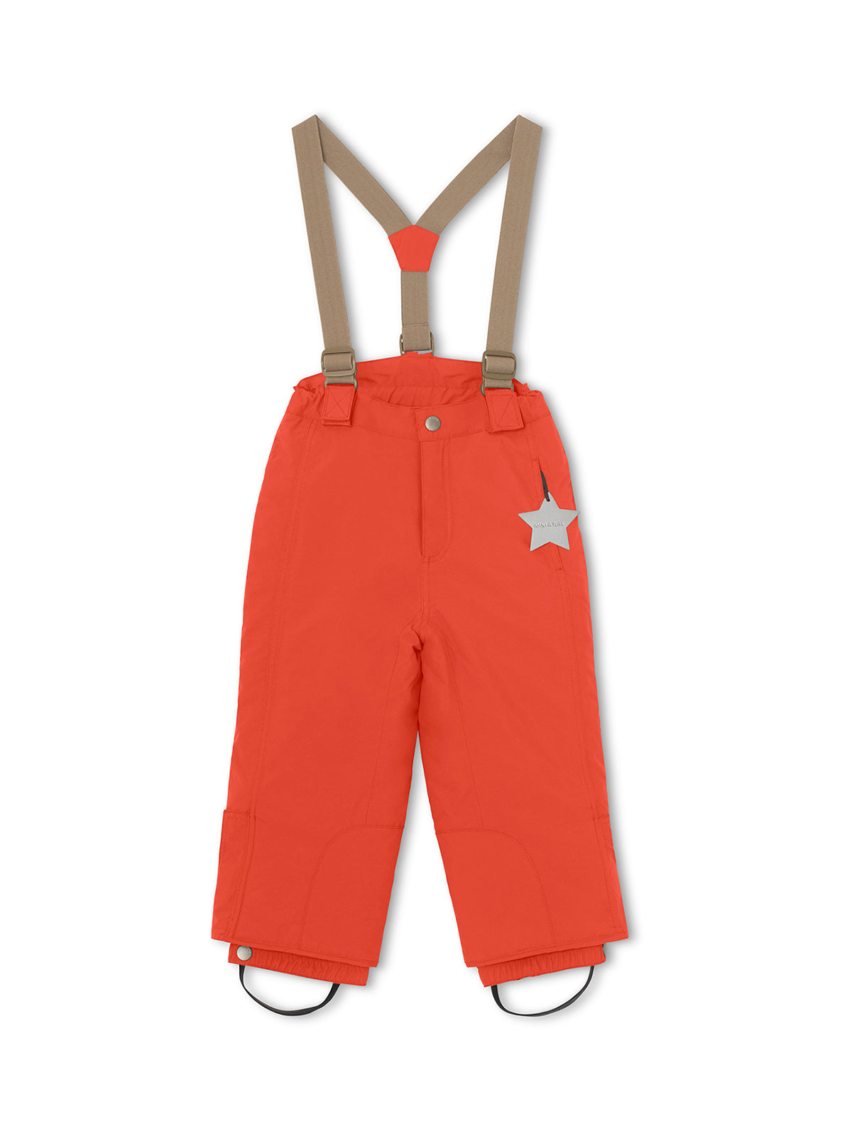 Witte Pants - Rooibos Tea Orange