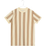 Devon T-shirt - Almondine (Men)