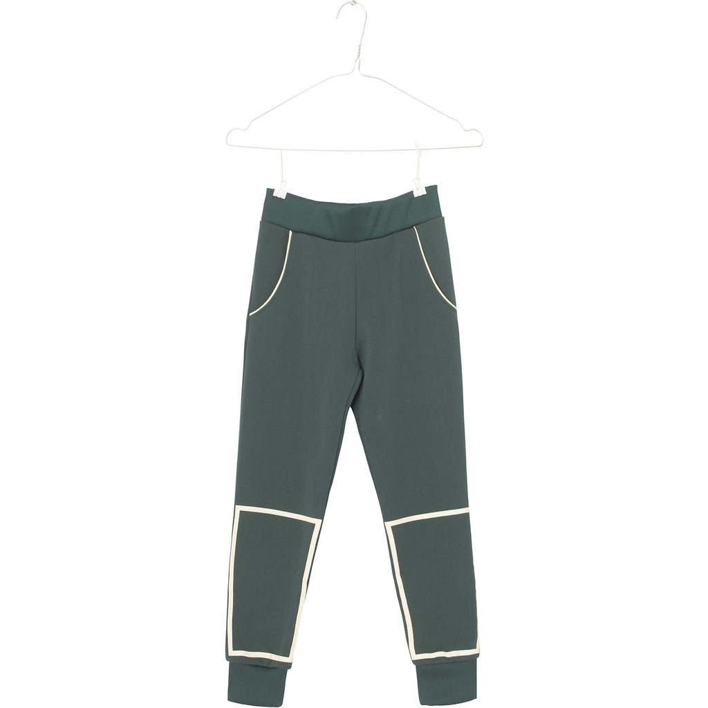 Justin Sweat Pants - Ponderosa Pine Green