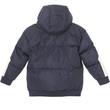Phillip Down Q Jacket - Maritime Blue