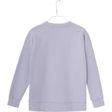 Aksel Blouse - Purple Heather