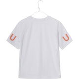 Lorenzo T-shirt  - White