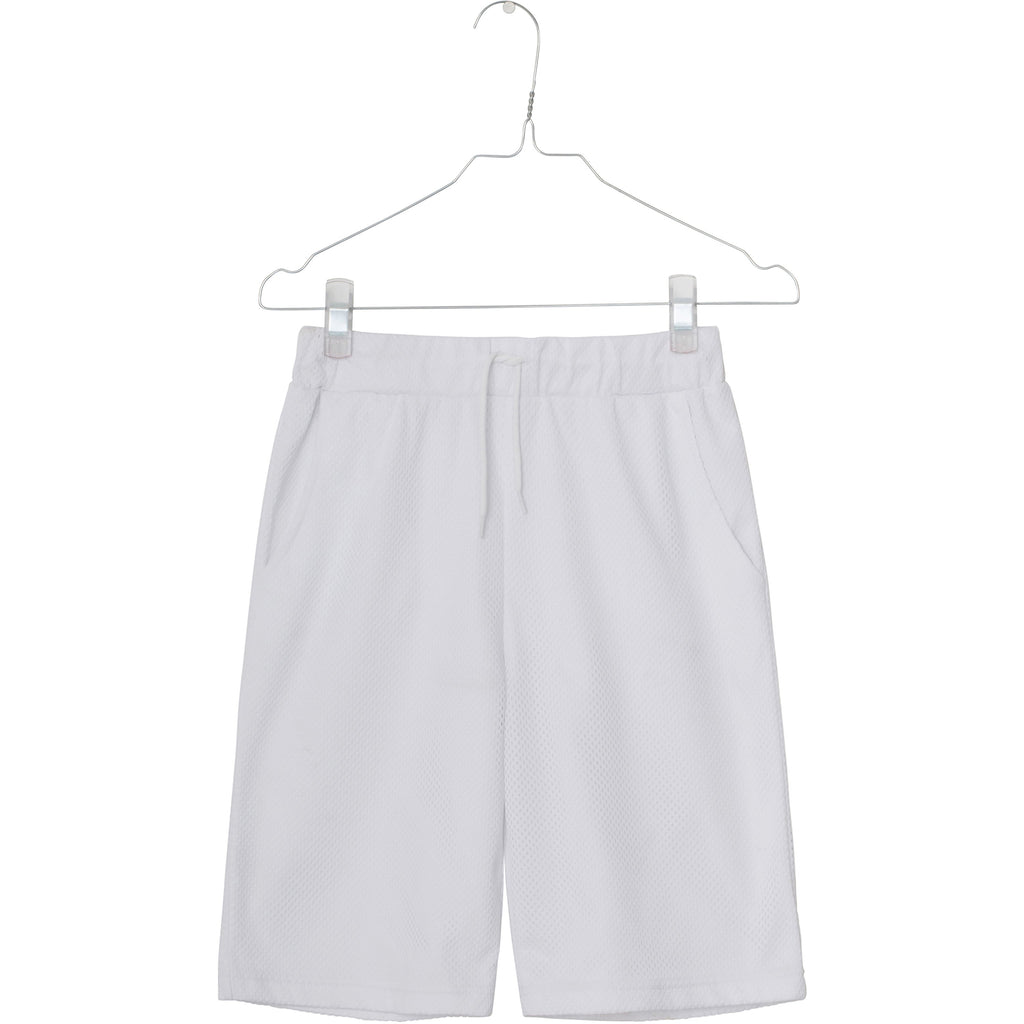 7191152214001 unau lewis shorts white