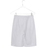 Lewis Shorts - White