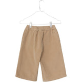 Lenarth Shorts - Sesame Brown