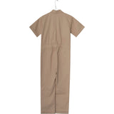 Alejandro Jumpsuit - Sesame Brown