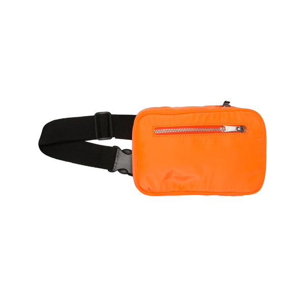 Toby Belt Bag - Neon Orange