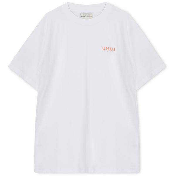 Armando Long T-shirt - White