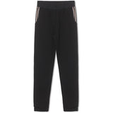 Thor Sweatpants - Anthratic Black