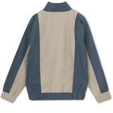 Fredie Jacket - Orien Blue