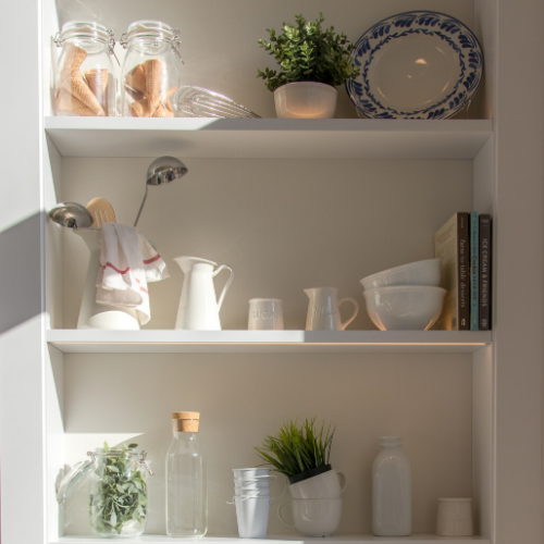 Top Tips To De-Clutter Your Kitchen in 30 Minutes A Day