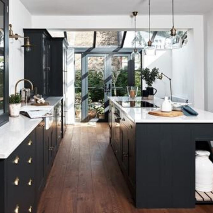Top 5 Kitchen Design Trends of 2020