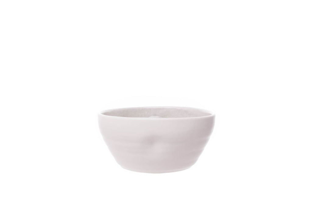 Pinch Cereal Bowl in Grey (Set of 4)
