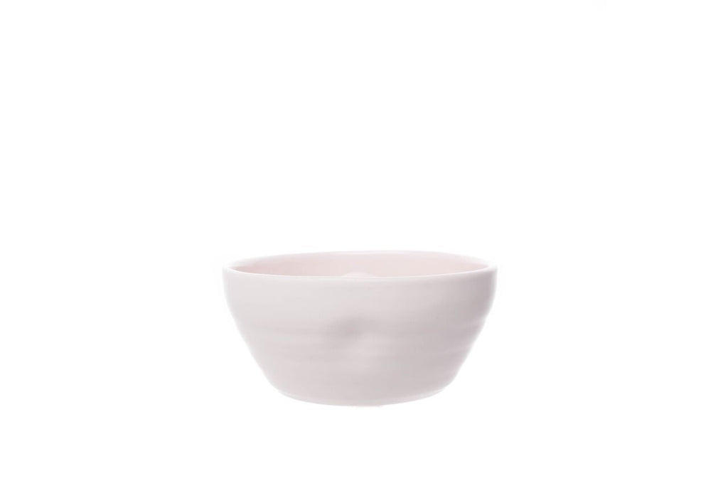 Pinch Cereal Bowl in Pink (Set of 4)