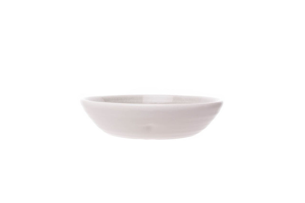 Pinch Pasta Bowl in Grey (Set of 4)