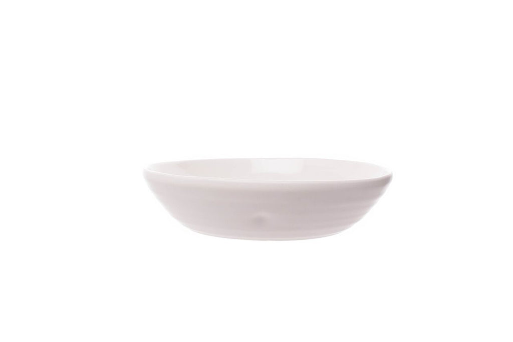Pinch Pasta Bowl in White (Set of 4)