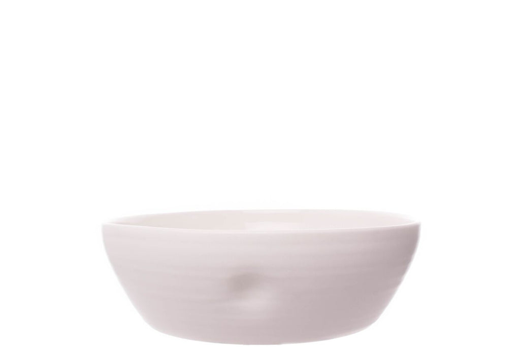 Pinch Large Salad Bowl in White (Set of 2)