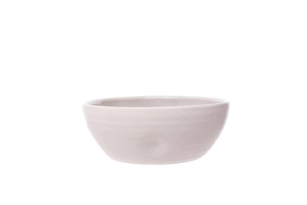 Pinch Small Salad Bowl in Grey (Set of 2)