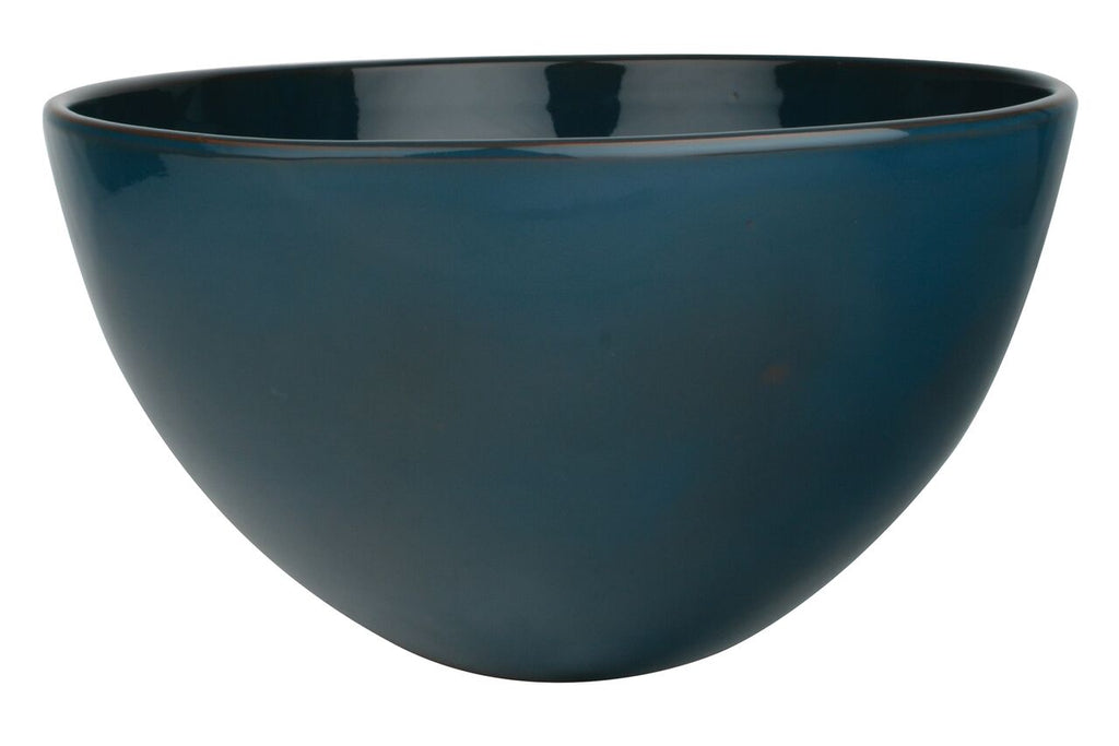 Sintra Extra Large Bowl in Deep Blue
