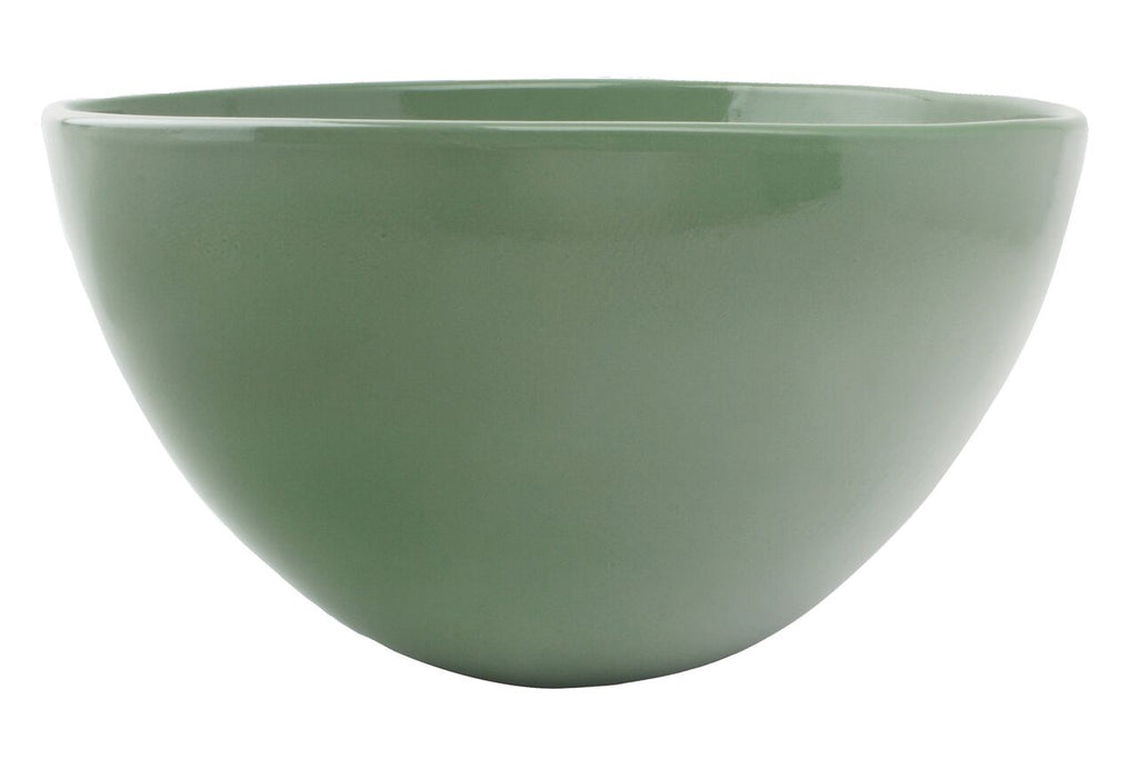 Sintra Extra Large Bowl in Green