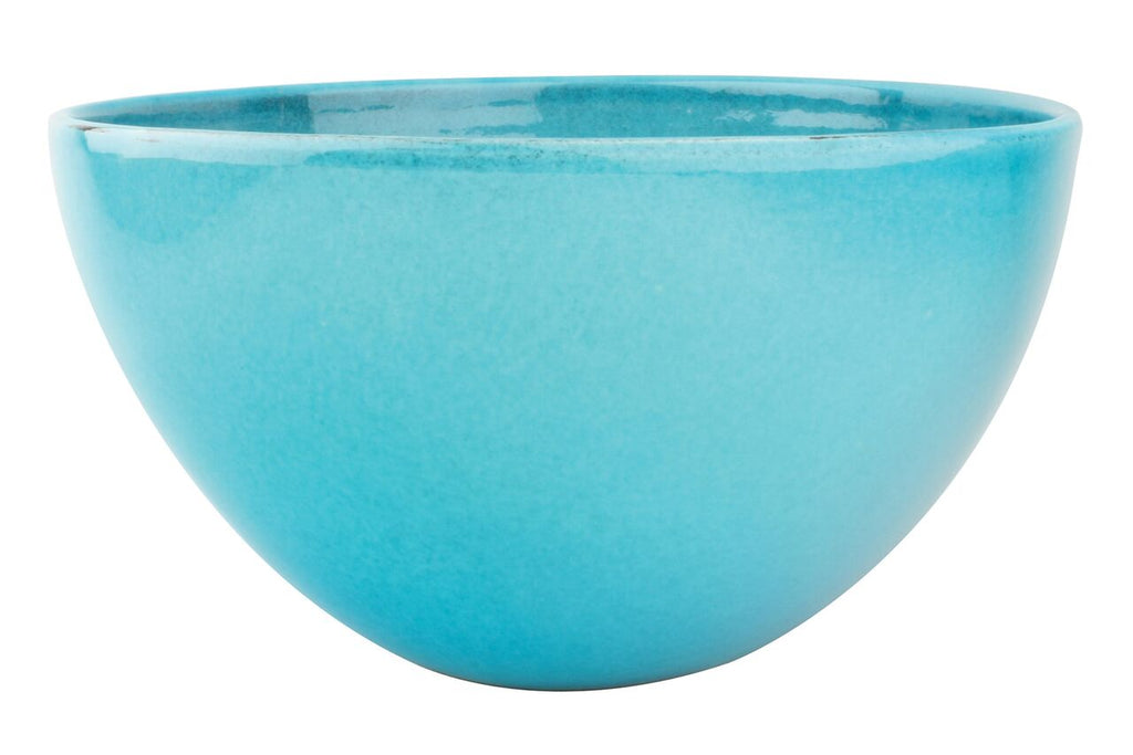 Sintra Extra Large Bowl in Teal