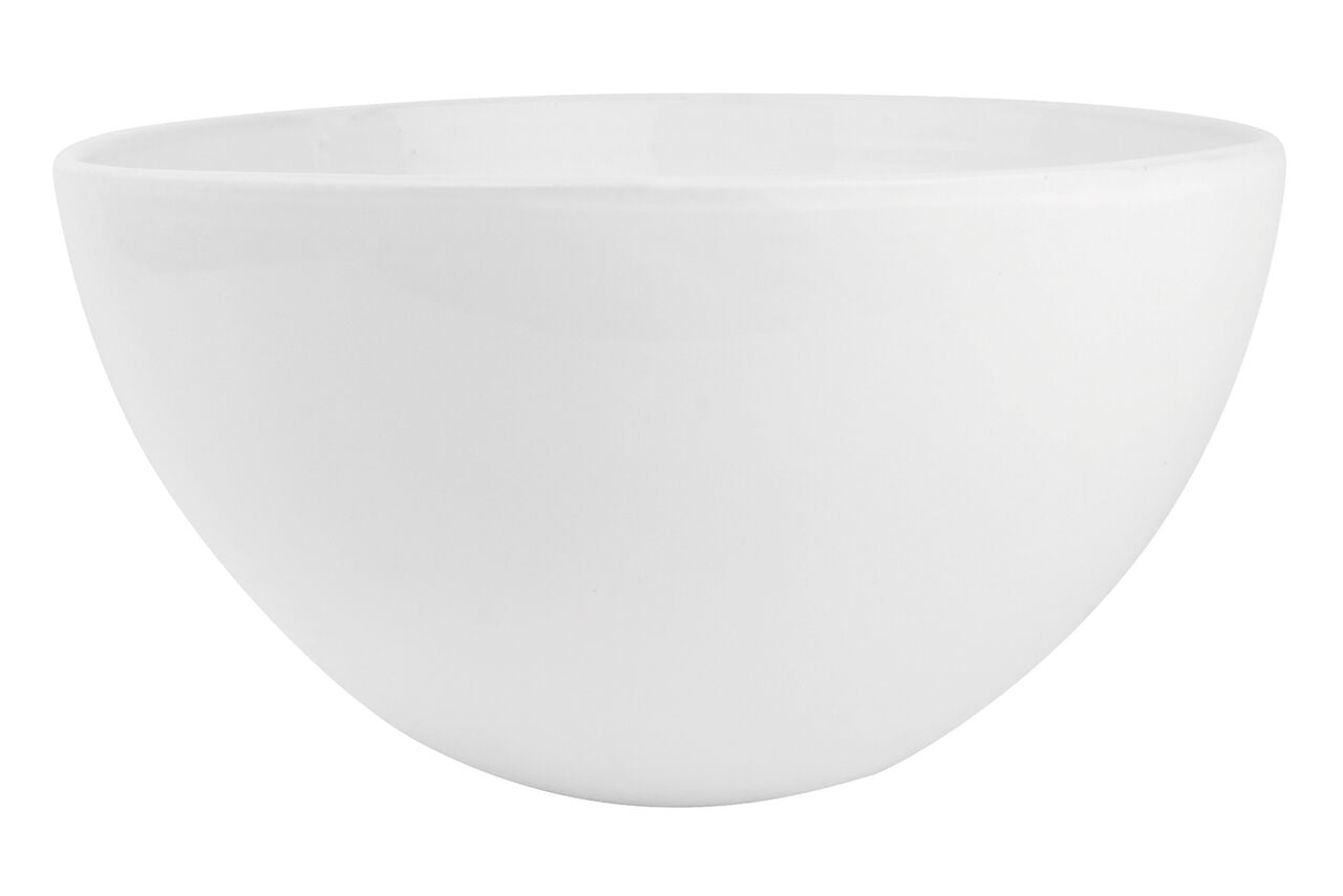 Sintra Extra Large Bowl in White