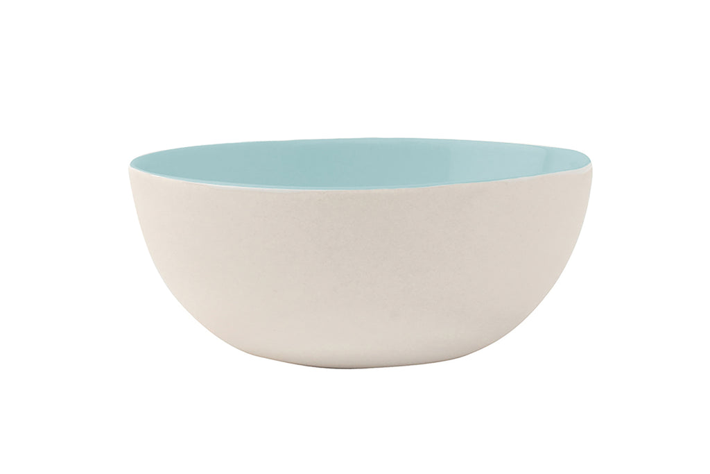 Shell Bisque Small Bowl Mist (Set of 4)
