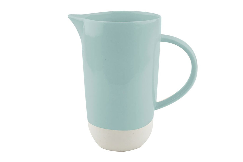 Shell Bisque Jug Mist