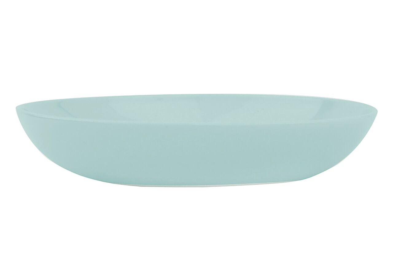 Shell Bisque Pasta Bowl Mist (Set of 4)