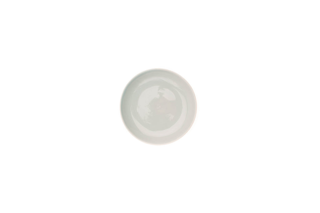 Shell Bisque Small Plate Mist (Set of 4)