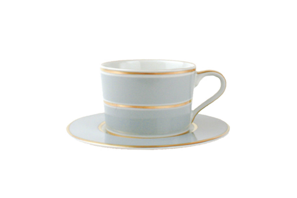 La Vienne Cup & Saucer in Blue
