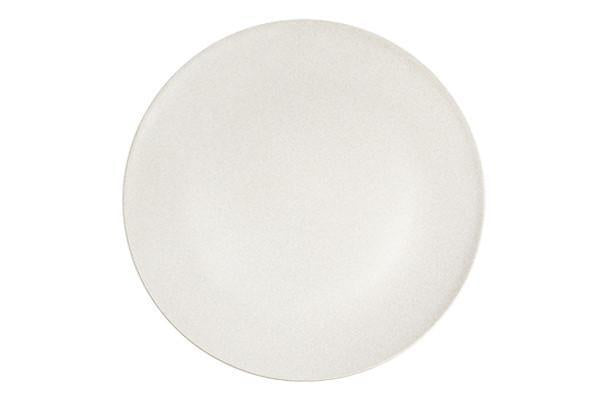 Salamanca Dinner Plate in White - Canvas Home