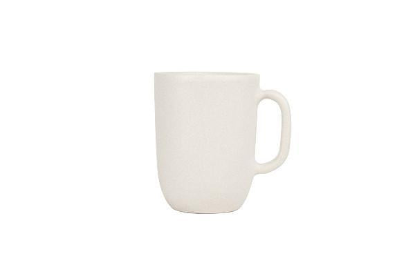 Salamanca Mug in White - Canvas Home