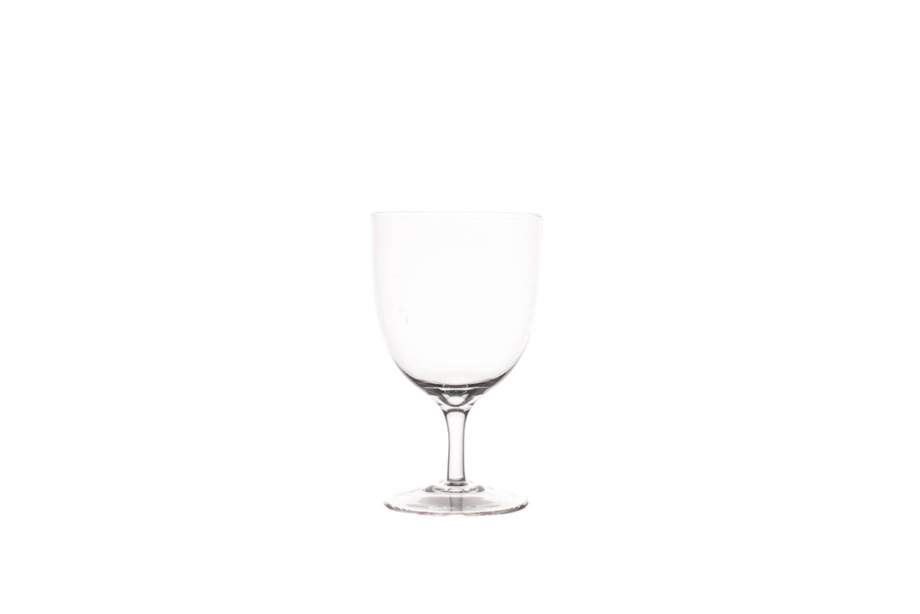 Amwell Red Wine Glass in Clear (Set of 4)