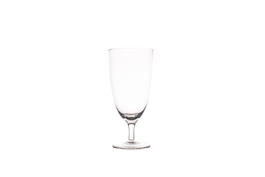 Amwell Water Glass in Clear (Set of 4)