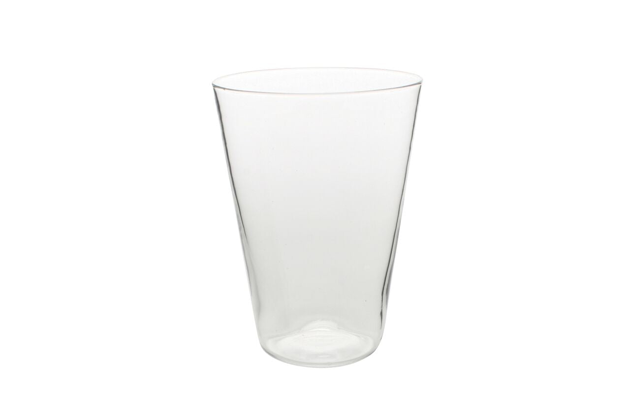 Eau Minerale Glass in Clear (Set of 4)