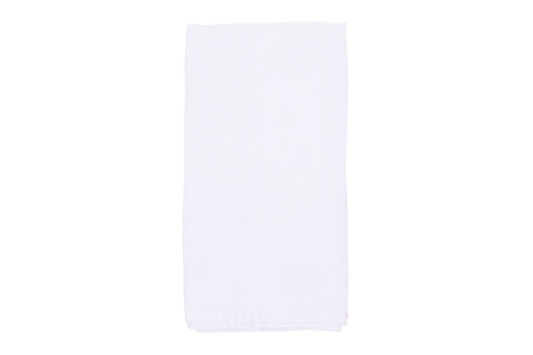Vilnius Linen Napkin White (Set of 4)