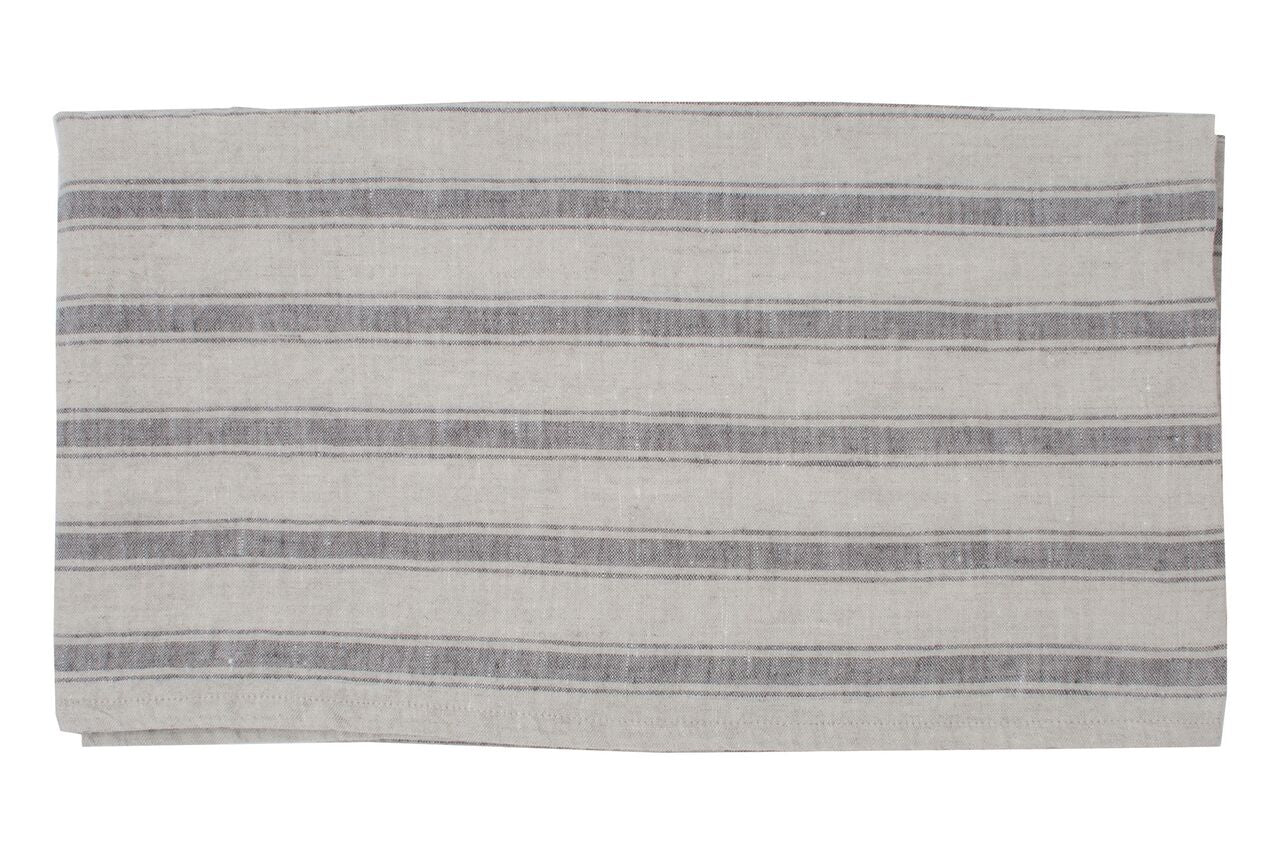 Kartena Short Runner / Placemat in Grey
