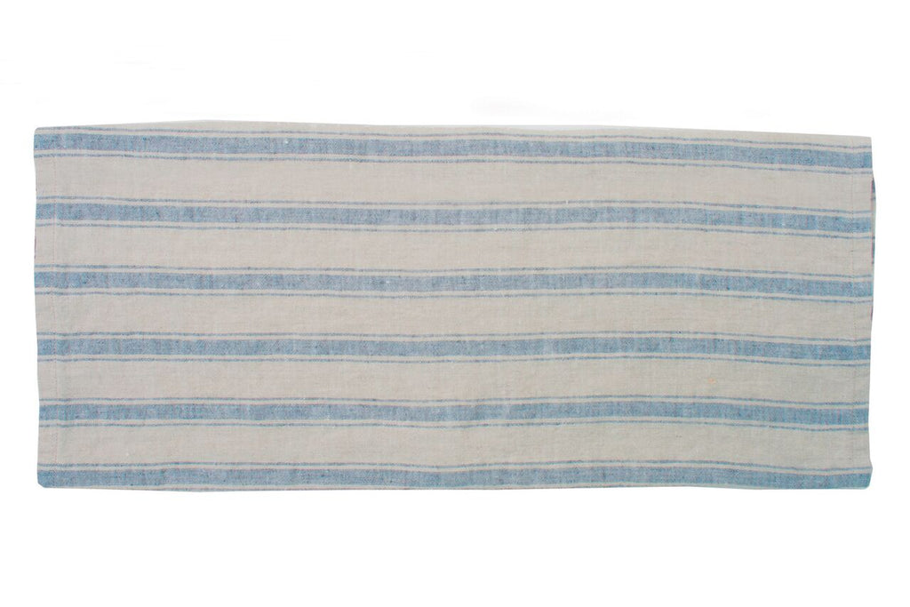 Kartena Tea Towel in Blue (Set of 2)
